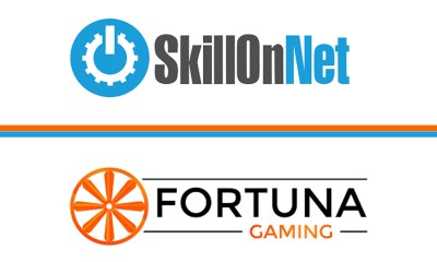 SkillOnNet joins hands with FortunaGaming for new online casino