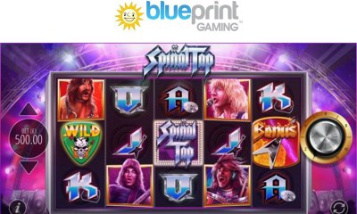 Blueprint Gaming rocks out with This is Spinal Tap