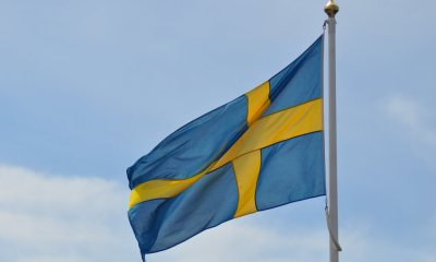 LeoVegas AB: Sweden's parliament has decided on new gaming legislation in Sweden