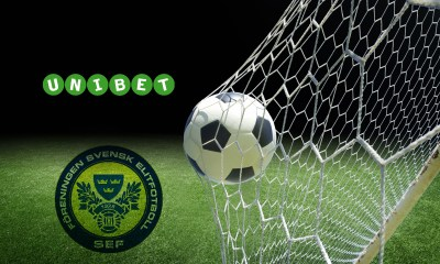 Unibet new main sponsor of Allsvenskan and Superettan