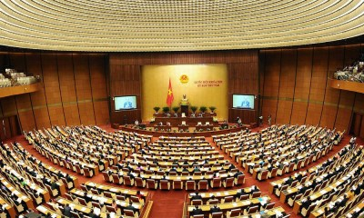 Vietnamese lawmakers approved larger sports betting margin
