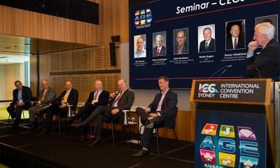 Australasian Gaming Expo 2018 Announces Details For A Comprehensive Three Day Seminar Program