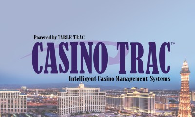 Table Trac to showcase DataTrac at the G2E Las Vegas