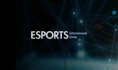 Esports Entertainment Group Announces the Engagement of Joseph Gunnar & Co. and Dinosaur Financial Group as Exclusive Investment Bankers
