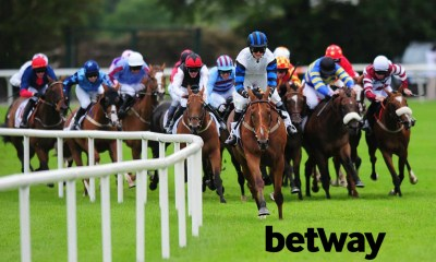 Betway gear up for Galway Festival with Super Saturday sponsorship