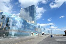 Ocean Resort Casino Atlantic City Launch Evolution
