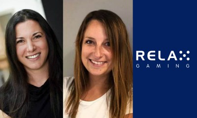 Relax Gaming boosts marketing team with two new hires