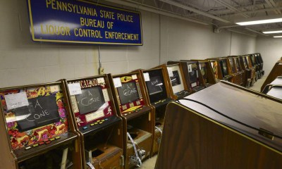 Attorney General charges alleged leader of Western Pennsylvania gambling operation