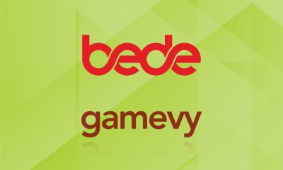 Gamevy goes live on Bede