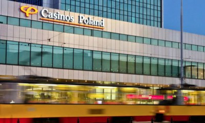 Century Casinos Announces Expansion of its Polish Flagship Casino