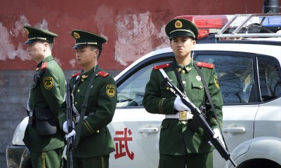 Chinese police arrests 23 for online gambling