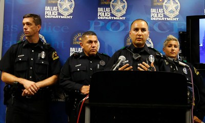Police officers booked for illegal gambling promotion in Dallas