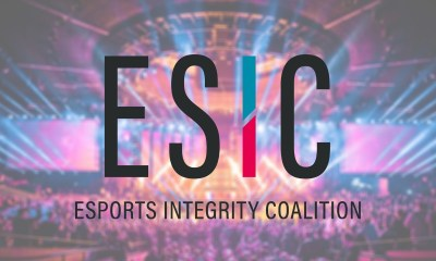 ESIC named Knowledge Partner for Asia Esports Forum (AEF) 2019