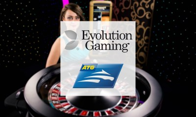 ATG selects Evolution Live Casino as Swedish market re-regulates