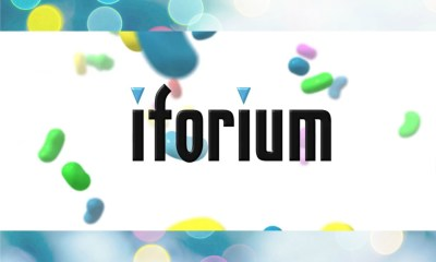Iforium to add High 5 Games to Gameflex platform