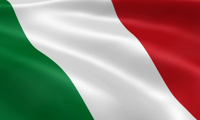 Italy adopts gambling advertising ban