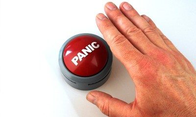 Las Vegas Hotel-Casino employees get panic buttons