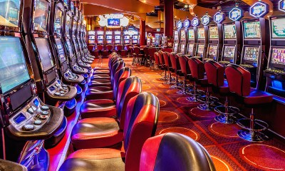Macau gambling numbers fall short again