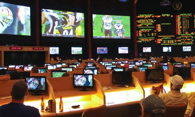 Ohio begins the process to legalise sports betting
