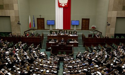 Poland pulls back from banned internet domains registry