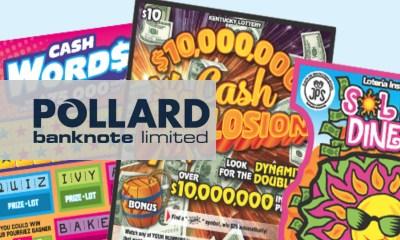 Pollard Banknote Limited becomes WLA Platinum Contributor