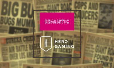 Realistic Games content now live on Hero Gaming