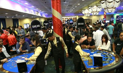 Indian Rummy Challenge, 2018 Bedazzled With Success at Deltin Royale, Goa