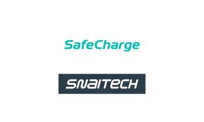 Snaitech, one of Italy's largest Gaming Operators, chooses SafeCharge