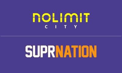SuprNation cuts the ribbon on Nolimit City