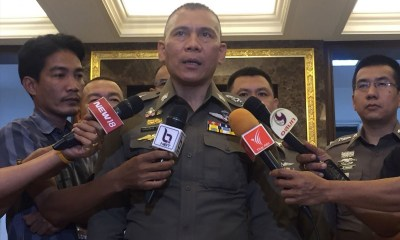 Thailand registers huge rise in online-betting arrests during World Cup