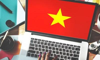 Police cracks online betting ring in Vietnam