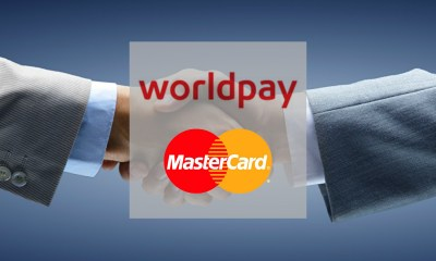 Worldpay and Mastercard to Enter New Global Partnership Focused on Innovating Payments