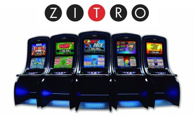 Mascot Announces The Arrival Of Zitro Games To The Cogit Group Casinos