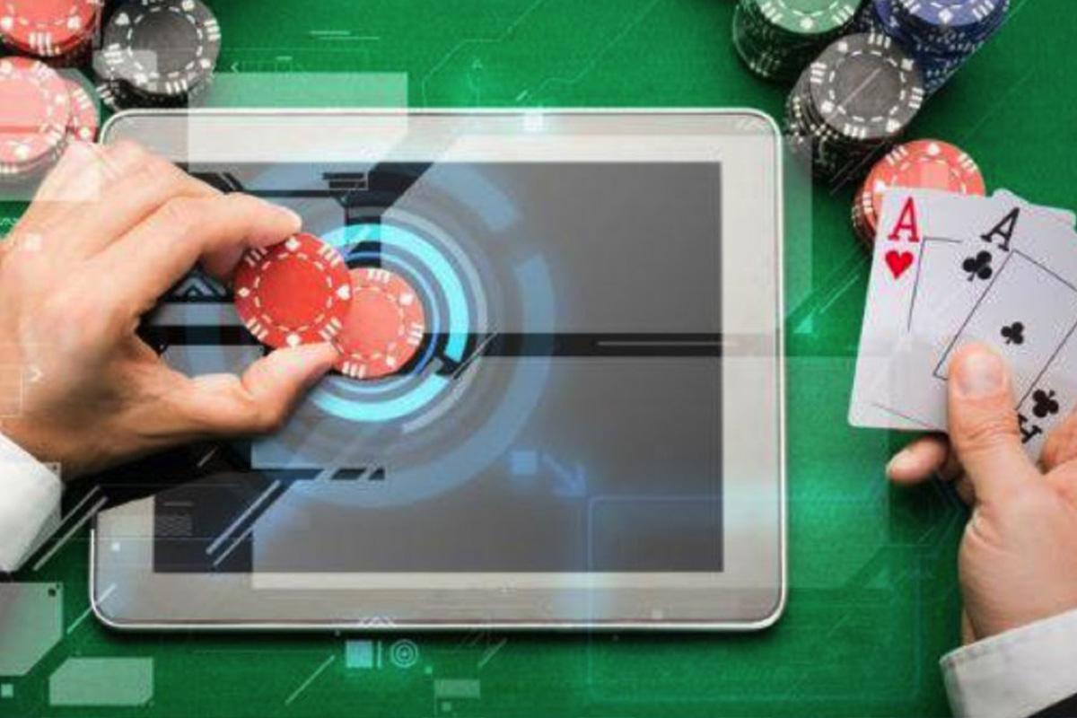 Survey Reveals More Than 50% of English People Gambled in 2018