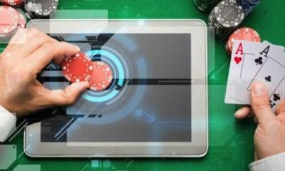 British Columbia posts record gambling revenue