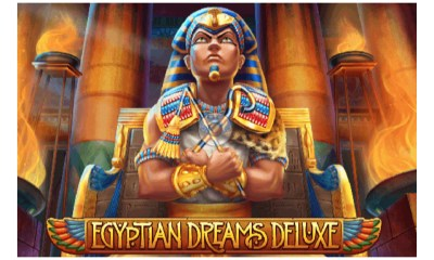 Habanero launches Egyptian Dreams Deluxe