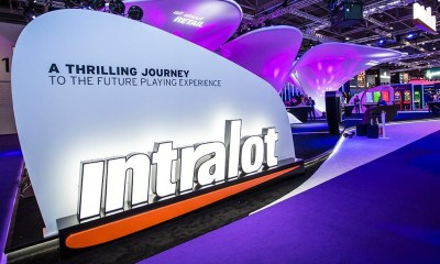 INTRALOT appoints Fotis Konstantellos as Group Chief Commercial Officer and Edward Gerekos as Group Director of Human Resources
