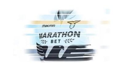 Marathonbet signs sponsorship deal with Lazio