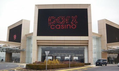 Parx Casino submits application for sports betting license in Pennsylvania