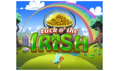 Twelve40 has players feeling blessed with The Luck o' the Irish