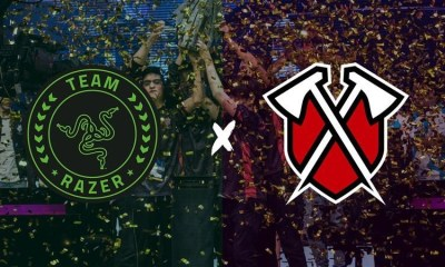 Razer And Tribe Gaming Enter Content And Mobile eSports