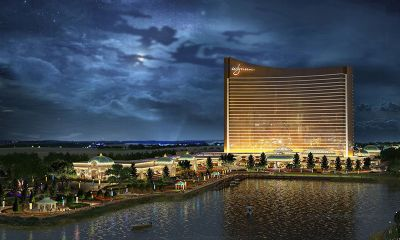 Wynn Resorts considers Everett casino sale