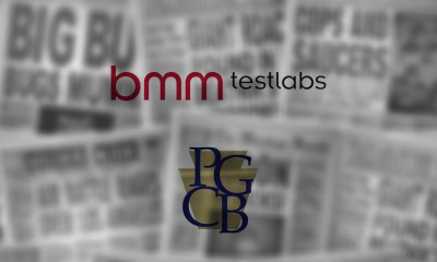 BMM Testlabs Announces Approval by the Pennsylvania Gaming Control Board for Interactive Gaming