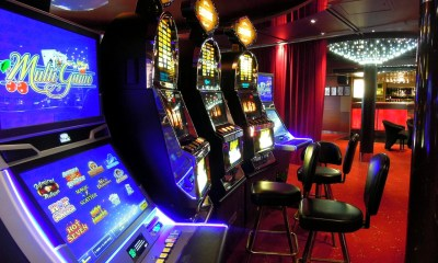 Spin and win casino software