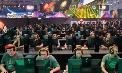 Gaming's Not Just for Kids: What Teachers Need to Know About Esports