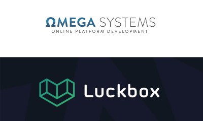 Luckbox partners with platform provider Omega Systems