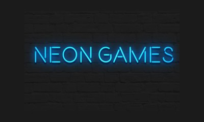 Neon Games debuts in Romania