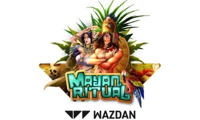 Wazdan launches Mayan Ritual™