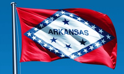 Arkansas voters to decide on casinos ballot in November