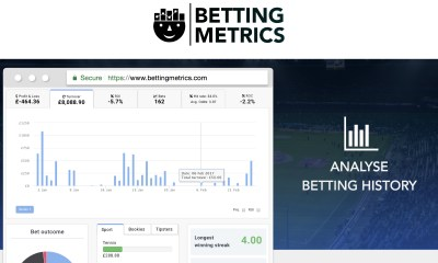 Bettingmetrics closes second round of investment